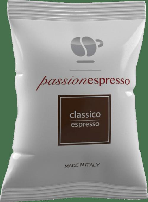 30 capsule PassioNespresso Classico compatibili Nespresso
