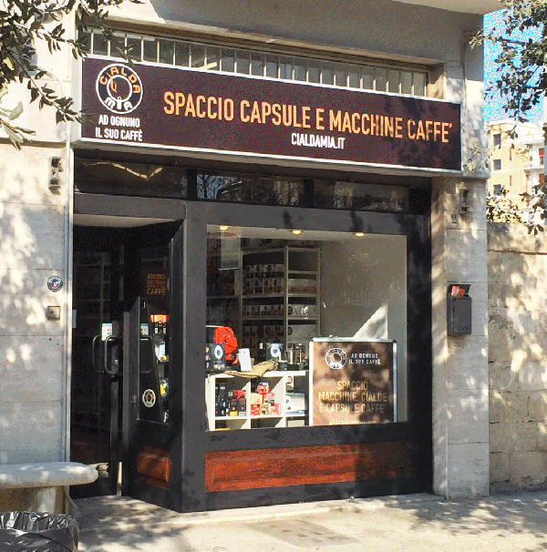 Capsule Caffé Lecce