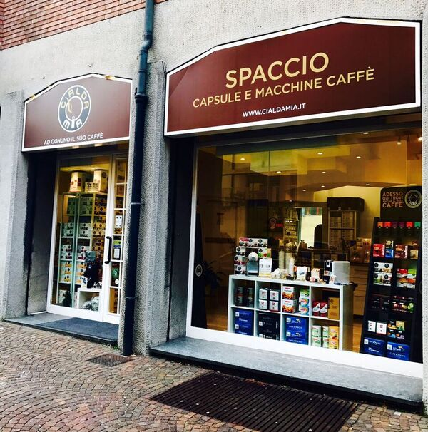 Capsule Caffé Lecco